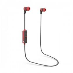 Αθλητικό Bluetooth Ακουστικό με Μικρόφωνο Ref. 101417 Κόκκινο