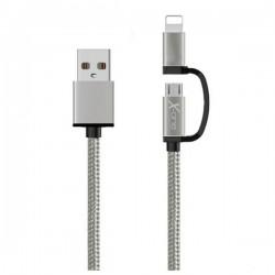 Καλώδιο USB για iPad/iPhone Ref. 101127