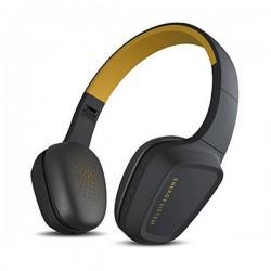 Bluetooth Ακουστικά με Μικρόφωνο Energy Sistem 429325 | Κίτρινο