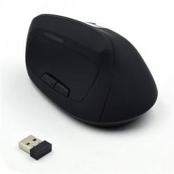 Ασύρματο ποντίκι Ewent EW3158 1800 dpi Μαύρο