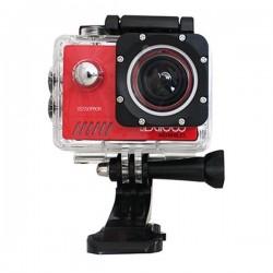 Αθλητική Κάμερα Billow XS550PROR 4K 170º Κόκκινο