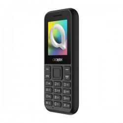 """Κινητό Τηλέφωνο ALCATEL 1066D 1,8"""" QQVGA Bluetooth Μαύρο"""