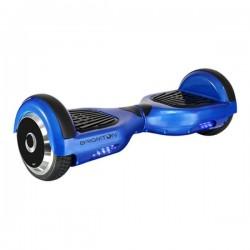 """Ηλεκτρικό Σκούτερ Hoverboard BRIGMTON BBOARD-64BT-A 6,5"""" 4400 mAh Bluetooth 700 W Μπλε"""