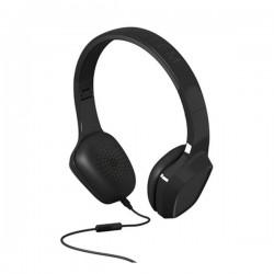 Ακουστικά με Μικρόφωνο Energy Sistem 428144 Μαύρο