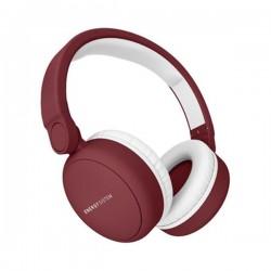 Bluetooth Ακουστικά με Μικρόφωνο Energy Sistem 445790 Κόκκινο