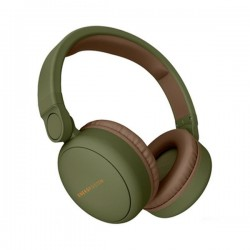 Bluetooth Ακουστικά με Μικρόφωνο Energy Sistem 445615 Πράσινο