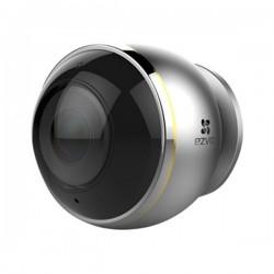 IP Κάμερα Ezviz CS-CV346-AO-7A3WFR 1344 x 1344 px 360º Ασημί