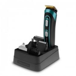 Ξυριστική μηχανή Rowenta Trim   Style 7 in 1 Μαύρο Μπλε e2c31b9373f