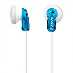 Ακουστικά Sony MDR E9LP in-ear Μπλε