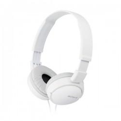 Ακουστικά Sony MDR ZX110 Λευκό Στέκα