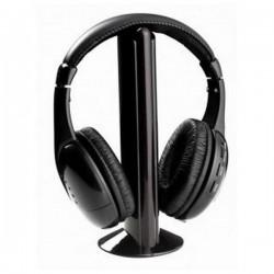 Ασύρματα Ακουστικά BRIGMTON BAI-220 Μαύρο