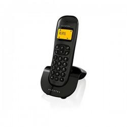 Ασύρματο Τηλέφωνο Alcatel C-250 Μαύρο