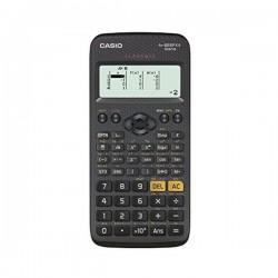 Αριθμομηχανή Casio FX-82 SPX Μαύρο