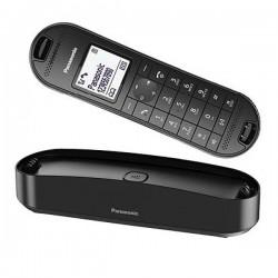 Ασύρματο Τηλέφωνο Panasonic KX-TGK310SPB Μαύρο