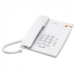 Σταθερό Τηλέφωνο Alcatel T180 Versatis Λευκό