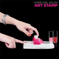 Συσκευή Διακόσμησης Νυχιών Art Stamp