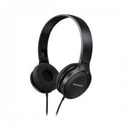 Ακουστικά Panasonic RP-HF100E-K Μαύρο