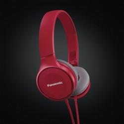 Ακουστικά Panasonic RP-HF100E-P Ροζ