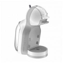 Καφετιέρα με Κάψουλες Krups KP1201IB Mini Me Dolce Gusto 0,8 L 15 bar 1500W Λευκό