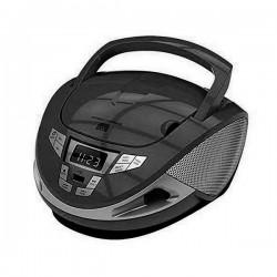 CD Ραδιόφωνο BRIGMTON W-440 USB Γκρι