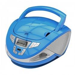 CD Ραδιόφωνο BRIGMTON W-440 USB Μπλε