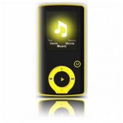 """Mp3 player BRIGMTON BPA-81-Y 1.8"""" 8 GB Κίτρινο"""