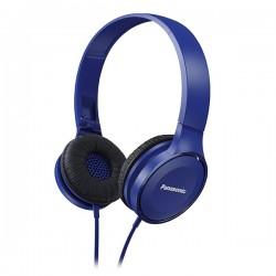 Ακουστικά Panasonic RPHF100EA Μπλε