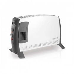Ηλεκτρική Θερμάστρα Συναγωγής Taurus Clima Turbo 2000W Λευκό