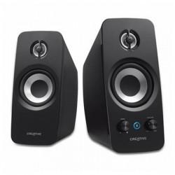 Ηχεία PC Creative Technology T15F-51MF1670AA000 2.0 Bluetooth BasXPort Wireless Μαύρο