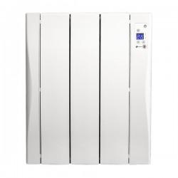 Ψηφιακός Θερμικός Μεταδότης Στεγνού (3 σώματα) Haverland WI3 450W Λευκό