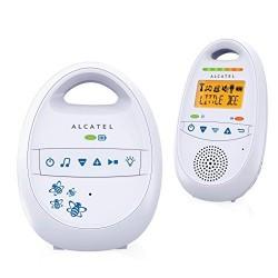 Οθόνη Ελέγχου Μωρού Alcatel BL160 PURESOUND
