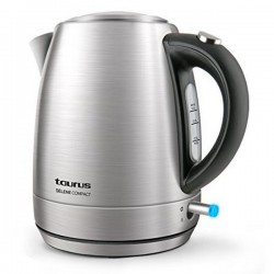 Βραστήρας Taurus SELENE COMPACT 1 L 2200W Ανοξείδωτο ατσάλι