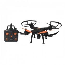 Τηλεχειριστήριο Drone Denver Electronics DCH-640 2 mpx Μαύρο