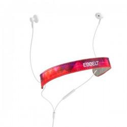 Ακουστικά Earbud Ebbelt URBAN 31325 Κόκκινο