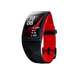 """Βραχιόλι Δραστηριότητας Samsung SM-R365NZRAPHE 1,5"""" Bluetooth GPS Κόκκινο"""