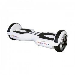 """Ηλεκτρικό Σκούτερ Hoverboard Denver Electronics DBO-6500 6,5"""" Λευκό"""