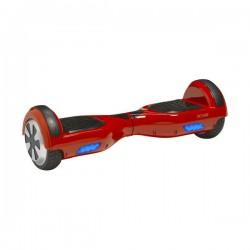 """Ηλεκτρικό Σκούτερ Hoverboard Denver Electronics DBO-6550 6,5"""" Κόκκινο"""