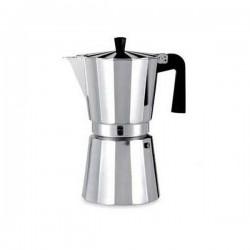 Ιταλικη καφετιερα Oroley 10100 (1 kopp) Αλουμίνιο