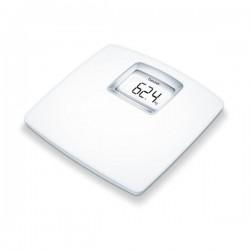 Ψηφιακή Ζυγαριά Μπάνιου Beurer 741.10 Λευκό