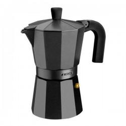 Ιταλικη καφετιερα Monix M640001 (1 kopp) Αλουμίνιο