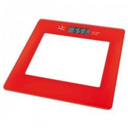 Ψηφιακή Ζυγαριά Μπάνιου JATA 290R Κόκκινο