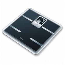 Ψηφιακή Ζυγαριά Μπάνιου Beurer 761.06 Μαύρο