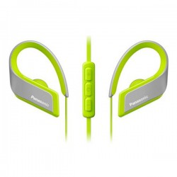 Bluetooth Ακουστικά με Μικρόφωνο Panasonic RP-BTS35E-Y Κίτρινο