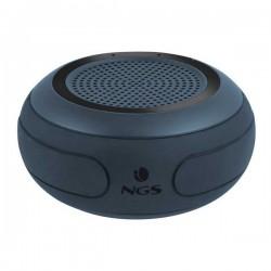 Ασύρματο Ηχείο Bluetooth NGS RollerCreek 10w Μαύρο