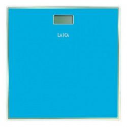 Ψηφιακή Ζυγαριά Μπάνιου LAICA PS1068B LCD Μπλε