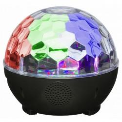 Ηχείο Bluetooth Denver Electronics BTL-65 6W Μαύρο