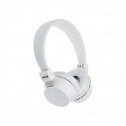 Ακουστικά Bluetooth Denver Electronics BTH-205 Λευκό