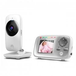 """Οθόνη Ελέγχου Μωρού Motorola MBP482 2,4"""""""