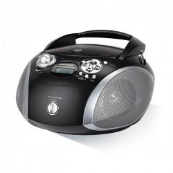 CD Ραδιόφωνο Grundig GDP6330 USB 2.0 MP3 Μαύρο