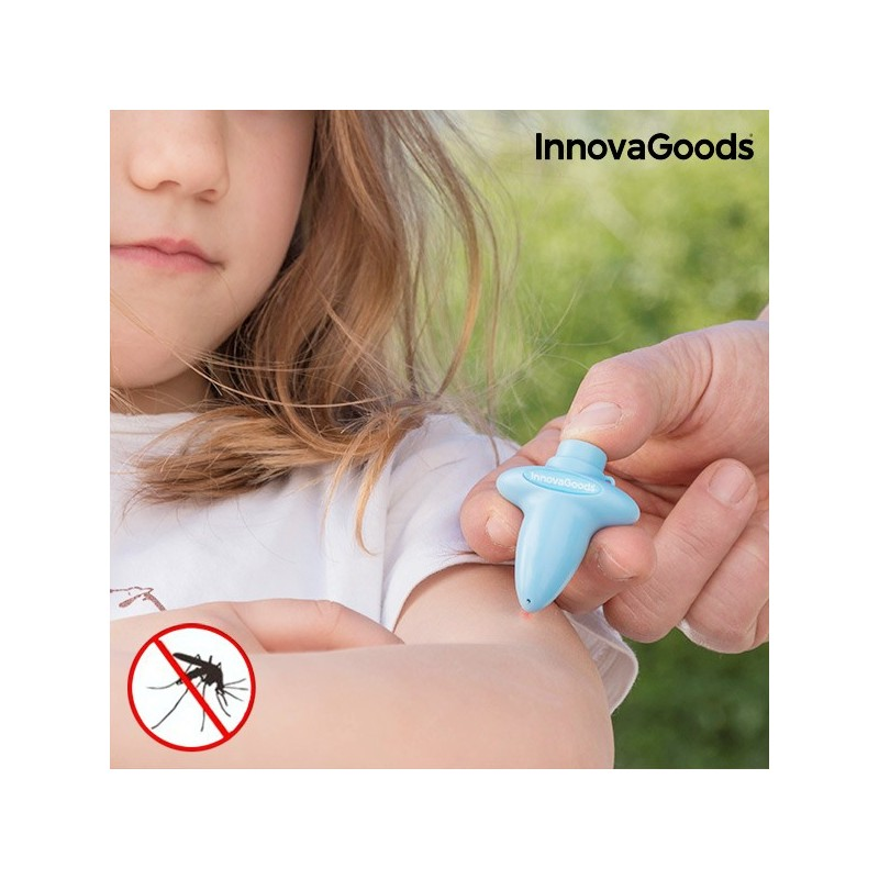 Καταπραϋντικό για Τσιμπήματα Κουνουπιών InnovaGoods